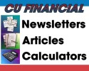 CUFinancial News Articles & Calculators