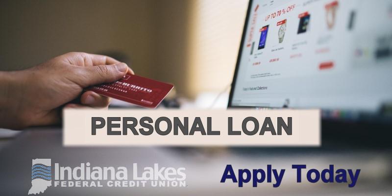 Promo Personal Loans